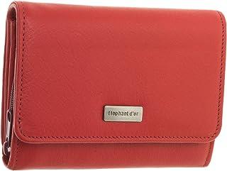 Elephant Wallet Mini Porte-monnaie minimalistes cartes titulaire pr/ésent/é par becoda24