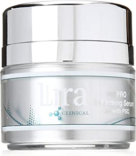 LIRA CLINICAL - PRO Firming Serum with Plant Stem Cells for Advanced Skin Firming (1 Ounce)