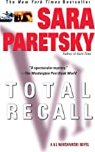 Total Recall: A V. I. Warshawski Novel (V.I. Warshawski Novels Book 10) (English Edition)