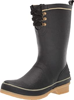 Whidbey Plush Rain Boot