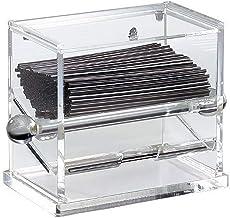 "Tablecraft 5-1/2"" Stir Stick Dispenser"
