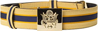 Army Ceremonial Saber Belt, Chemical