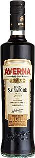 Don Salvatore Averna Die Sonderedition des Sizilianischen Originals, 18 Monate im Eichenfass gereift 34% Vol. Kräuter 1 x 0.7 l