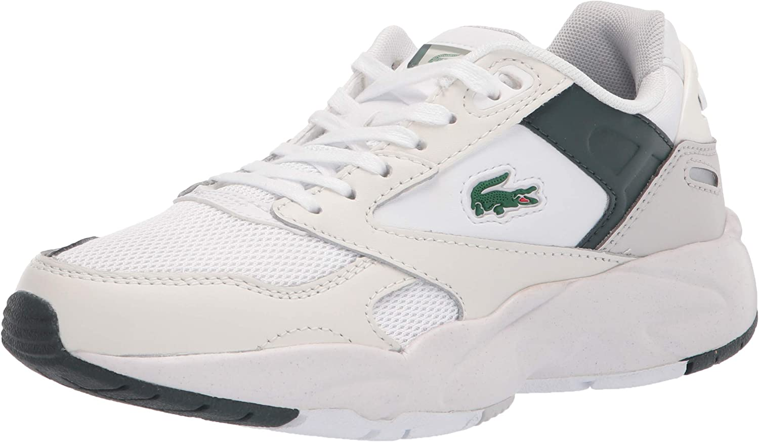 Oklahoma City Mall Lacoste Women's Storm Sneaker 96 Lo Popular brand in the world