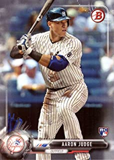 5b7722610d5 Amazon.com  Aaron Judge - Trading Cards   Sports  Collectibles ...