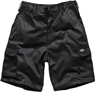 Dickies Redhawk Pantalones cortos, Negro (Black), 42 ES para Hombre