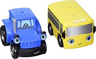 Little Tikes Baby Bum Musical Racers 2pack