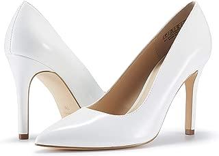 JENN ARDOR Womens High Heel Pumps