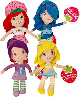 Best strawberry shortcake and friends party supplies Reviews
