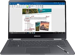 Samsung Notebook 9 Pro 15 Intel i7-8550U 16GB RAM 256GB SSD