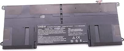 vhbw Li-Polymer Akku 3050mAh  11 1V  f r Notebook Laptop Asus Taichi 21  21-3568A  21-DH51  21-DH71  21-UH71 wie C32-TAICHI21
