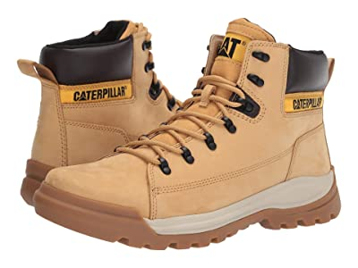 Caterpillar Casual Brawn (Honey Reset) Men