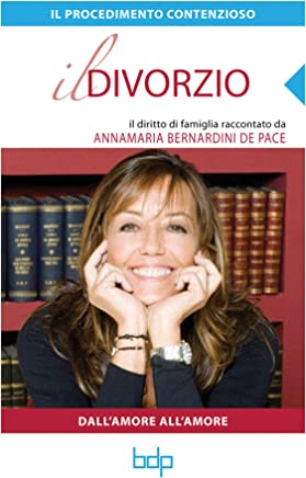 Divorzio - Il procedimento contenzioso