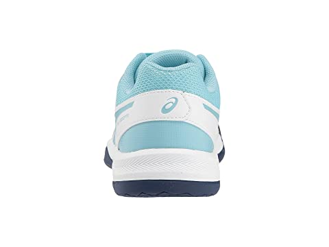 Blue 5 Dedicate Porcelain Gel White ASICS Indigo Blue S0fEwnBq