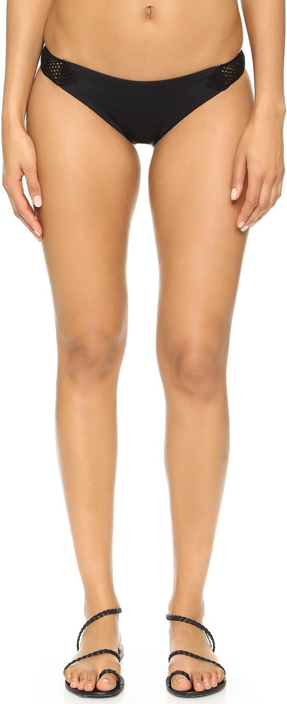 Eberjey Women's Sacred Stitch Zeke Bikini Bottom