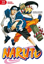 Naruto, Volume 22 (Spanish Edition)