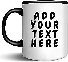 Best custom name coffee mug Reviews