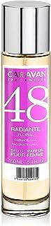 CARAVAN FRAGANCIAS nº 48 - Eau de Parfum con vaporizador para Mujer - 150 ml