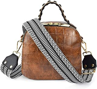 Best thick crossbody strap Reviews