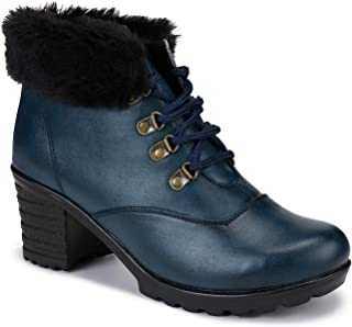 DEEANNE LONDON Women Ethnic Boots