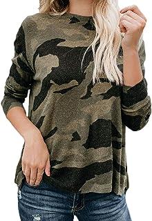 4268837b9 Amazon.es: ropa militar mujer - ADELINA / Mujer: Ropa