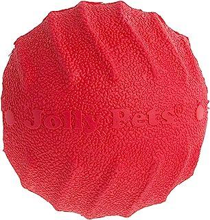 لعبة/حامل حلوى المكافأة تاف توسر من جولي بيتس، 7.62 سم، أحمر
