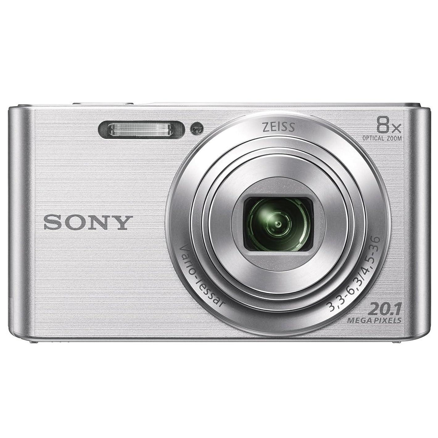 アンタゴニスト軽減味わうソニー SONY デジタルカメラ Cyber-shot DSC-W830