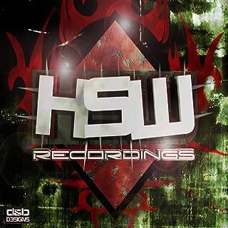 trance revolution recordings