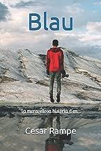 Blau (Catalan Edition): Amazon.es: Cesar Rampe: Libros