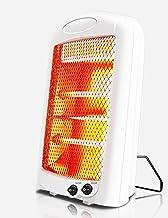 JIANGU, Calentador, Small Solar Calentador electrico, Estudiante Mini Calentador electrico, Home Office Asar Estufa, Aire Caliente má quina Ahorro de energía