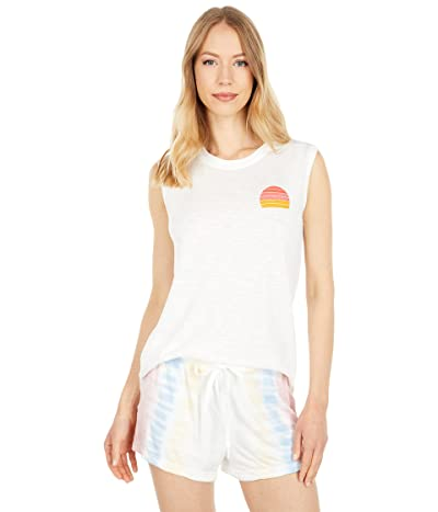 P.J. Salvage Sun Out Muscle Tank