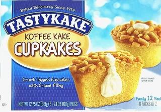 tastykake coffee cake jr