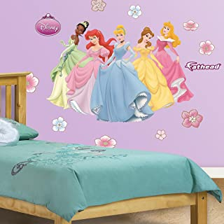 Disney Princess Collection Junior Wall Graphic