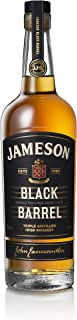 Jameson Black Barrel Irish Whiskey / Blended Irish Whiskey mit Jameson Single Irish Pot Still Whiskeys und seltenem Grain Whiskey / 1 x 0,7 L