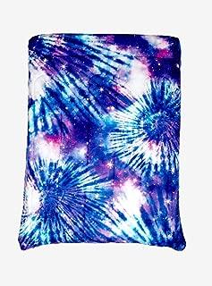 Hot Topic Galaxy Tie-Dye Full/Queen Comforter