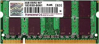 2GB DDR2 SDRAM Memory Module