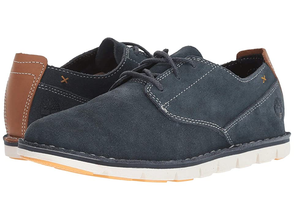 Timberland Tidelands Oxford Suede (Midnight Navy) Men