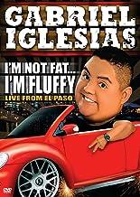 I'm Not Fat I'm Fluffy [Reino Unido] [DVD]