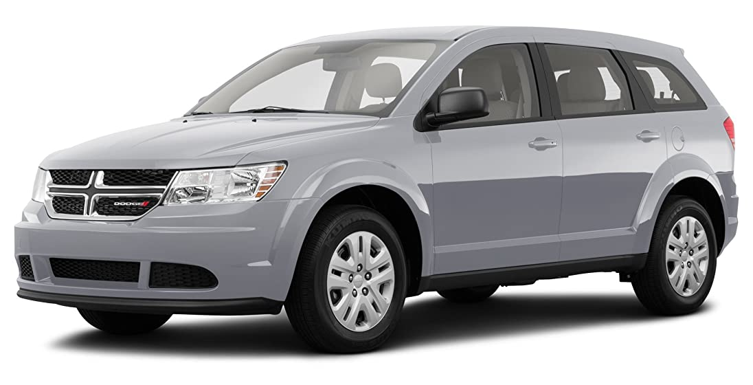 Amazon Com 2015 Dodge Journey Reviews Images And Specs Vehicles