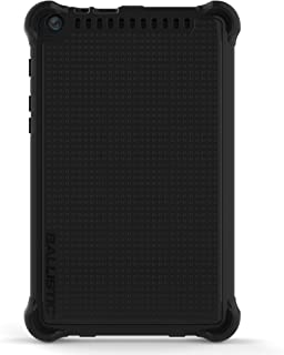 "Ballistic Sprint Slate 8"" Tough Jacket Tablet Case with Stand TJ1661-A06C Black"