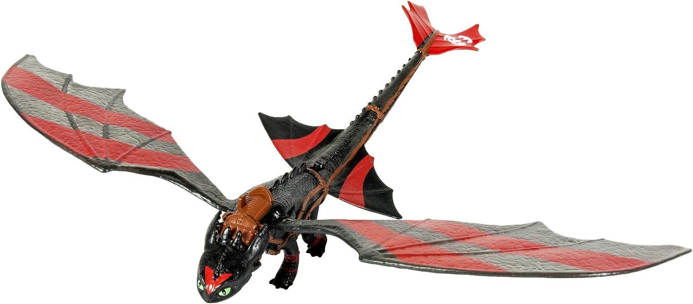 Drachenzhmen leicht gemacht 2 - Power Dragon Ohnezahn (wilde Schraubendrehungen)