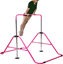 Multiple Sizes Z Athletic Gymnastics Competition Uneven bar Rail with Attachments