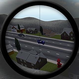 Real Traffic Hunter