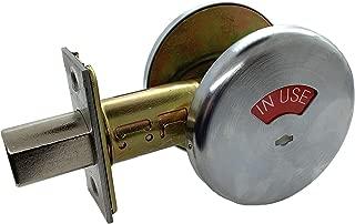 indicator deadbolt