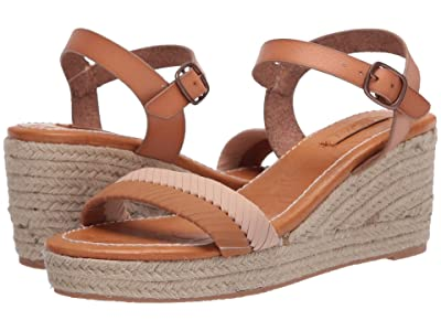 Roxy Gabrielle (Tan/Brown) Women