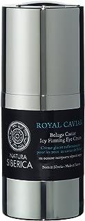 Natura siberica - Contorno de ojos royal caviar 15ml
