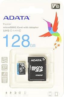 ADATA Technology Premier microSDXC/SDHC UHS-I Class10 V10 A1 128GB
