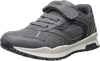 Geox Kids' Coridan Boy 3 Velcro Sneaker