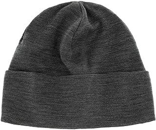 WoolX Journey Merino Wool Cuff Beanie Made for Warmth & Style