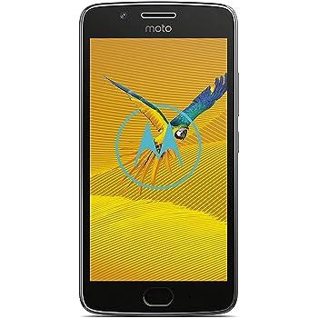 TIM Motorola Moto G5 4G 16GB Negro, Gris: Amazon.es: Electrónica